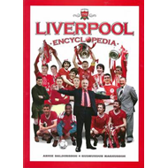 Liverpool Encyclopedia (BOK)