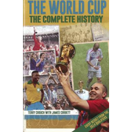 World Cup: The Complete History (BOK)