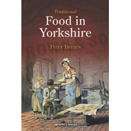 Traditional Food in Yorkshire (BOK)