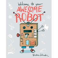 Welcome to Your Awesome Robot (BOK)