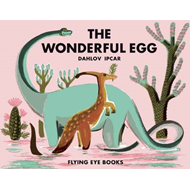 Wonderful Egg (BOK)