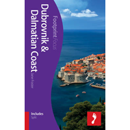 Dubrovnik & Dalmatian Coast Footprint Focus Guide (BOK)
