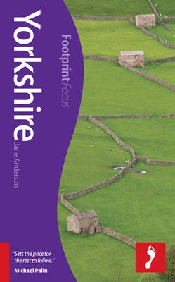 Yorkshire Footprint Focus Guide (BOK)