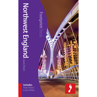 Northwest England Footprint Focus Guide (BOK)