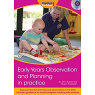 Early Years Observation and Planning in Practice (BOK)