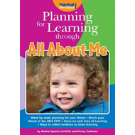 Planning for Learning Through All About Me (BOK)