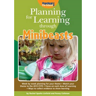 Planning for Learning Through Minibeasts (BOK)