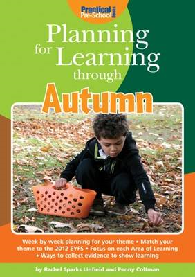 Planning for Learning Through Autumn (BOK)