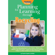Planning for Learning through Recycling (BOK)