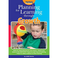 Planning for Learning Through Growth (BOK)