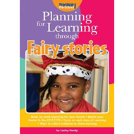 Planning for Learning Through Fairy Stories (BOK)