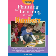 Planning for Learning through Numbers (BOK)
