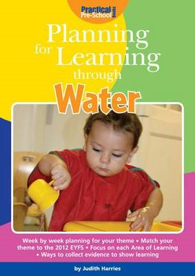 Planning for Learning Through Water (BOK)