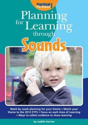 Planning for Learning Through Sounds (BOK)