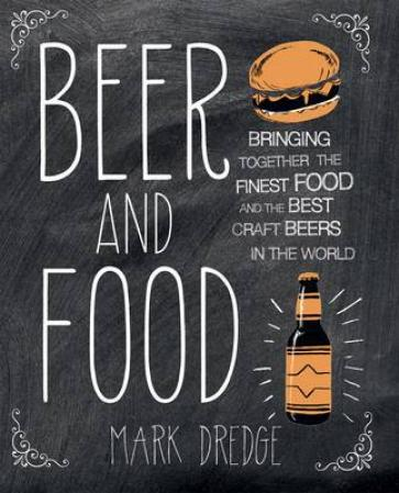 Beer and Food (BOK)