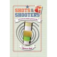 Shots and Shooters (BOK)
