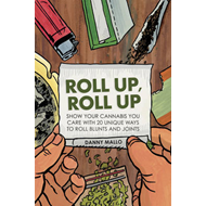 Roll Up, Roll Up (BOK)