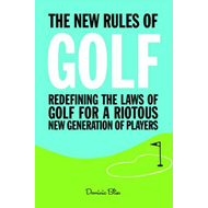 New Rules of Golf (BOK)