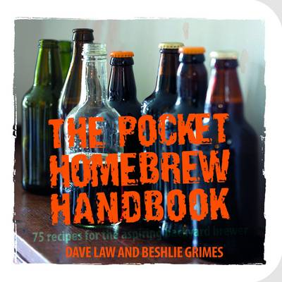 Pocket Homebrew Handbook (BOK)