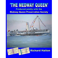 The Medway Queen: Modelling the southern (BOK)