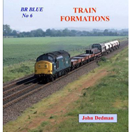 BR Blue No 6 Train Formations (BOK)