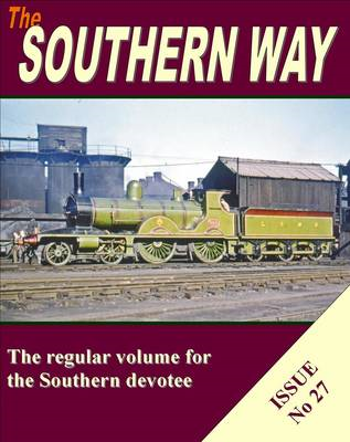 Southern Way Issue No 27 (BOK)