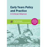 Early Years Policy and Practice (BOK)