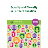 Equality and Diversity in Further Education (BOK)