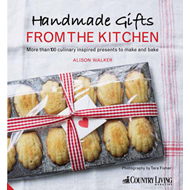 Handmade Gifts from the Kitchen (BOK)