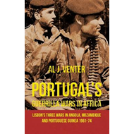 Portugal's Guerrilla Wars in Africa (BOK)