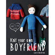 Knit Your Own Boyfriend (BOK)