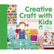 Creative Craft with Kids (BOK)
