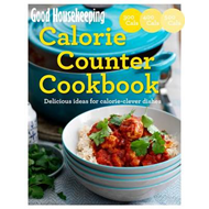 Good Housekeeping Calorie Counter Cookbook (BOK)