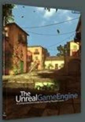Unreal Game Engine (BOK)