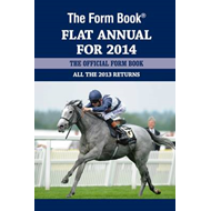 Form Book Flat Annual for 2014 (BOK)