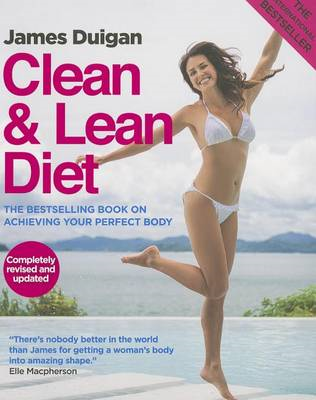 Clean & Lean Diet (BOK)