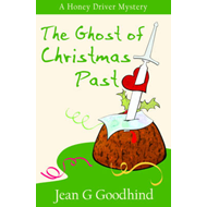 Ghost of Christmas Past (BOK)