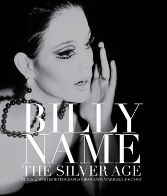 Billy Name: the Silver Age (BOK)