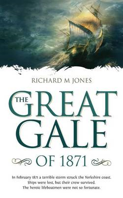 The Great Gale of 1871 (BOK)