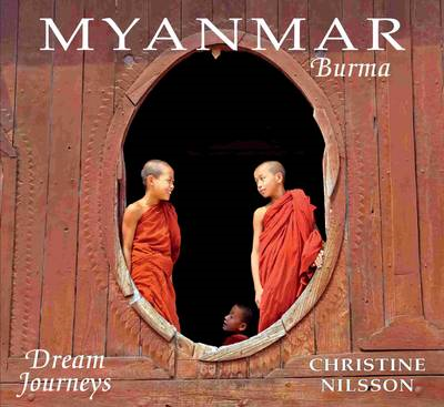 Dream Journeys: Myanmar (BOK)