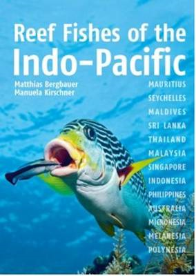Reef Fishes of the Indo-Pacific (BOK)