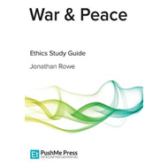 War & Peace Study Guide (BOK)