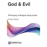 God and Evil Study Guide (BOK)
