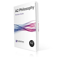 A2 Philosophy Revision Guide for AQA (Unit 3B) (BOK)