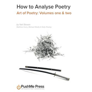 How to Analyse Poetry Bundle: The Art of Poetry: v. 1 & 2 (BOK)