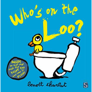 Who's on the Loo? (BOK)
