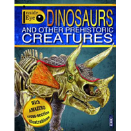 Dinosaurs and Other Prehistoric Creatures (BOK)
