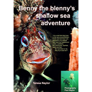 Benny the Blenny's Shallow Sea Adventure (BOK)
