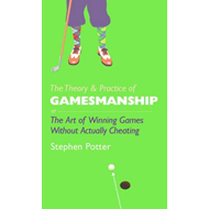 Theory and Practice of Gamesmanship (BOK)