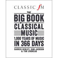 Big Book of Classical Music (BOK)